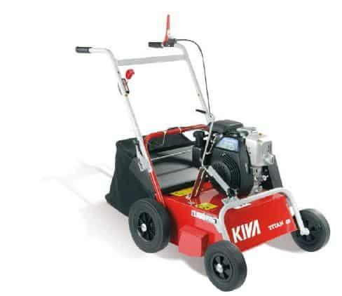 Escarificador Kiva Titan 40
