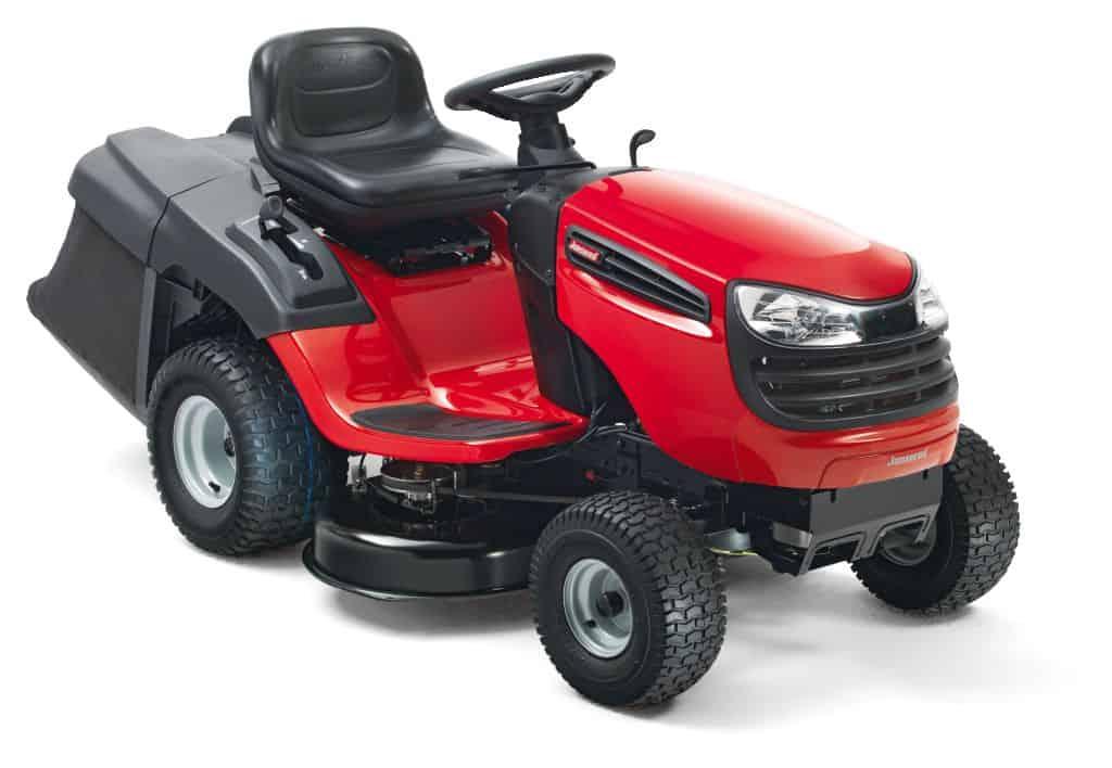 Tractor de Jardín Jonsered LT 2317 CMA