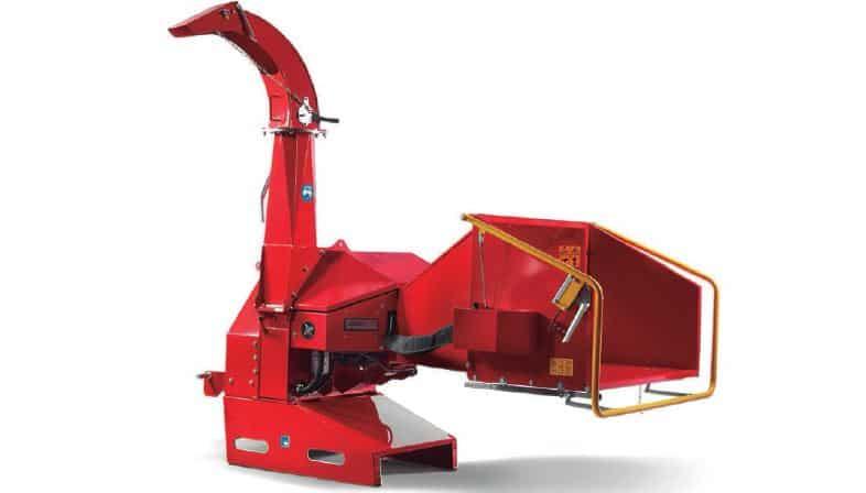 Astilladora TP TP 200 PTO