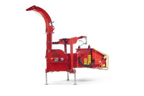 Astilladora TP TP 230 PTO