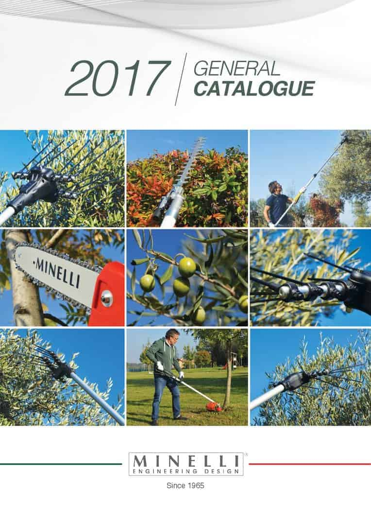 Catalogo Olivgreen 2017
