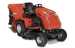 Tractores de jardín