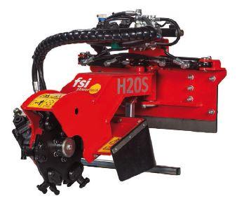 Destoconadora FSI H20S