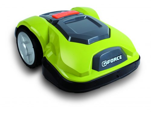 Robots Cortacesped G-Force