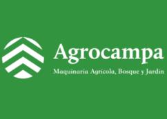 AGROCAMPA Distribuidor de Maquinaria de Jardinería y Agrícola en LOGROÑO La Rioja