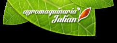 AGROMAQUINARIA JULIÁN Distribuidor de Maquinaria de Jardinería y Agrícola en OLIVA DE LA FRONTERA Badajoz