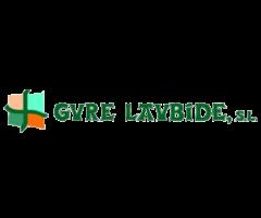 GURE LAUBIDE S.L. Distribuidor de Maquinaria de Jardinería y Agrícola en ANDOAIN Guipúzcoa