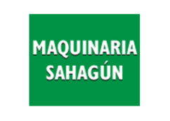 MAQUINARIA SAHAGUN Distribuidor de Maquinaria de Jardinería y Agrícola en SIERO Asturias