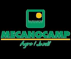 MECANO CAMP S.A Distribuidor de Maquinaria de Jardinería y Agrícola en LLEIDA Lleida