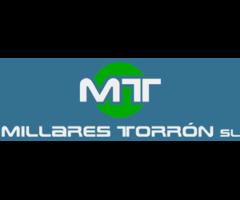 MILLARES TORRON S.L Distribuidor de Maquinaria de Jardinería y Agrícola en LUGO Lugo