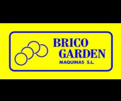 BRICOGARDEN Y MÁQUINAS S.L. Distribuidor de Maquinaria de Jardinería y Agrícola en POBLA DE VALLBONA Valencia/Valéncia